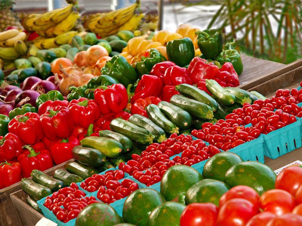 market-vegetables