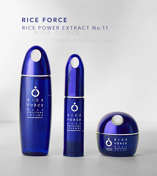 riceforce
